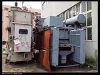 泉州升压变压器回收公司