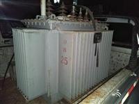 泉港区油浸式变压器回收信息