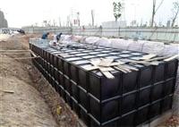 北京通州區地埋式箱泵一體化多少錢