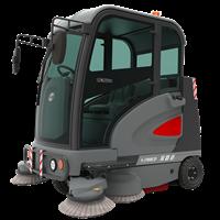 新能源洗地机  大型饭堂地面清洁  高美洗地机批发供应