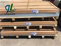 铝板6005-O态 氧化拉伸6005铝板
