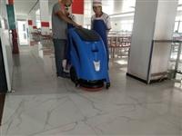 食堂地面清洗機 南寧小型洗地機