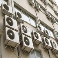 紹興回收二手空調設備 溴化鋰空調機組回收