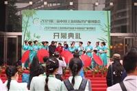 2020上海第四屆竹家具展預定