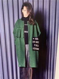 一线大牌芭蒂娜秋冬装 女装尾货批发市场哪里好