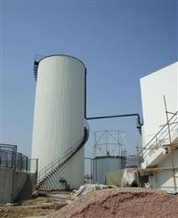 营口市   UASB厌氧反应器IC 厌氧反应器   参数讲解