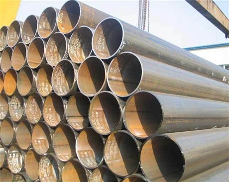 焊管和无缝管的区别