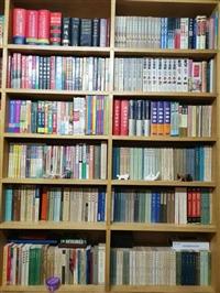 上海舊書回收二手書長期收購古籍書