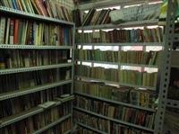 上海舊書回收店長期收購舊書
