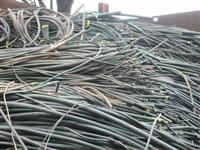 三門峽電線回收多少錢一盤