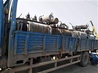 瑤海干式變壓器回收廠家回收價格