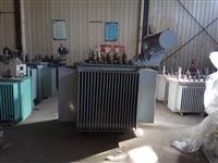 合肥回收2500变压器/公司电话