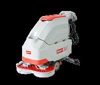欽州雙刷洗地機性能優越質量可靠