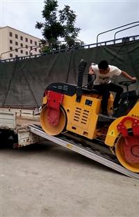 久達大象牌鋁梯 壓路機上下車鋁爬梯
