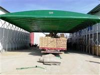 專業定做SF-TLP011電動推拉蓬 活動伸縮篷 移動雨棚的廠家