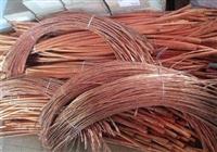 廣州市荔灣區廢電纜價格廢機械設備