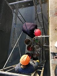 臺州市水池施工縫堵漏怎么處理