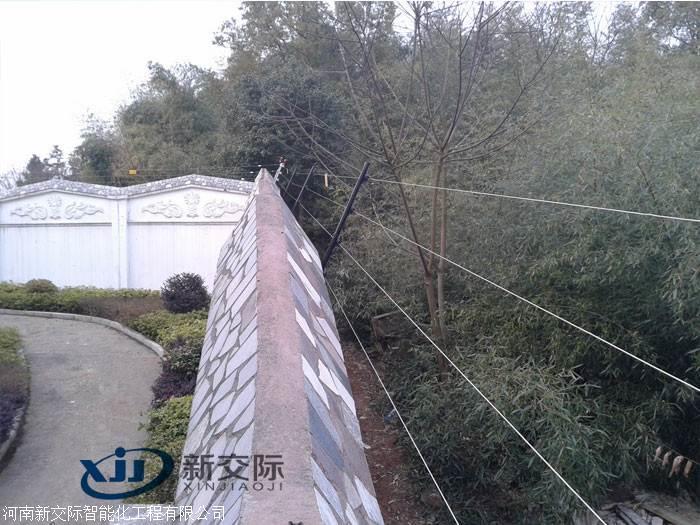 鹤壁安装简易电子围栏 上蔡界伟活动围栏