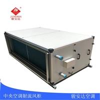 东莞冷风机 带变频变速初中效风柜  中央空调末端厂家
