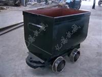 MGC1.7-6固定車箱式礦車質量過硬  MGC1.7-6固定車箱式礦車參數