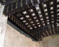 天津炭纤维加固公司楼板大梁加固