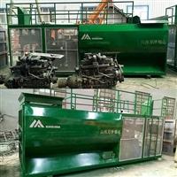 坡綠化6缸噴播機醴陵經銷商