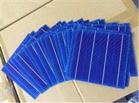 鹽城電池片回收電站拆卸光伏組件回收高價回收
