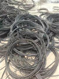 二手電纜回收臨夏回收二手電纜價格