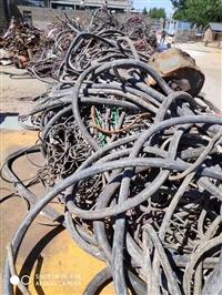 二手電纜回收廊坊回收二手電纜價格