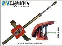 山西矿业YSZ-1型液压支架下缩自记仪