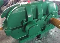 陜西榆林DCY560齒輪減速機傘齒輪 中速軸價格
