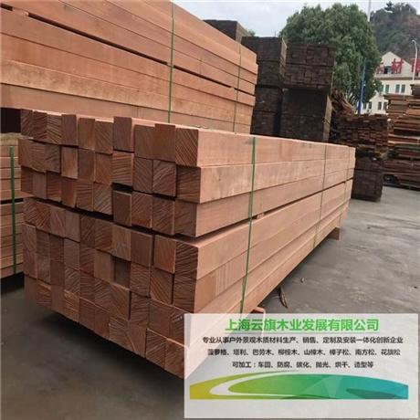 盐城非洲菠萝格板材厂家、扬州直销印尼菠萝格地板批发