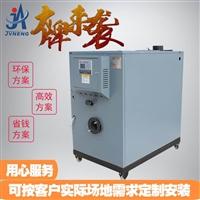 浙江聚能 100kg燃氣油蒸汽發生器 環保免檢雙燃料鍋爐 廠家直銷
