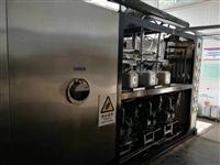 二手25平方不銹鋼凍干機轉讓二手13平方蔬果凍干機