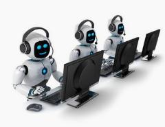 语音电销机器人
