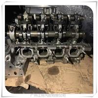 宝马 奔驰 发动机 凸机 缸盖总成 中缸 二手原装发动机拆车件