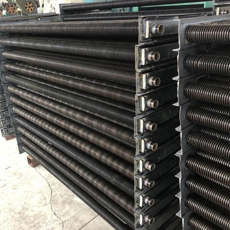 衡水高频焊翅片管散热器 供货商
