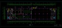 組培室CAD圖,組培室平面圖,組培室設計圖,組培生產預算