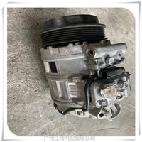 奔驰宾利 压缩机 减震器 方向机 传动轴二手原装配件 原厂拆车件