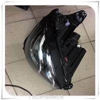 奔驰原装LED大灯 尾灯 杠灯 改装升级 低升高 原厂配件拆车件