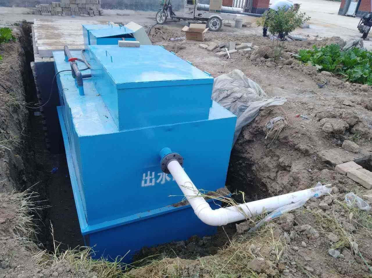 原州振兴农村污水处理设备