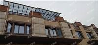 铝合金雨棚遮阳棚 铝合金遮阳棚价格 铝合金遮阳棚定做