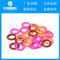 厂家直销 食品级透明硅胶O型圈 硅胶密封件 现货供应