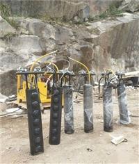石材廠采石靜態分石機