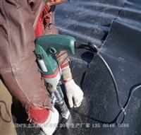石家莊防滲土工布服務專業的1.2mmHDPE防滲膜高效務實
