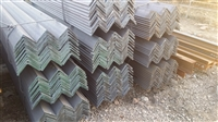 云南保山鍍鋅角鋼銷售/角鋼規格齊全