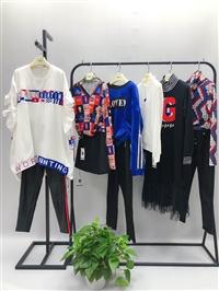 阿萊貝琳 全國連鎖品牌折扣招商加盟 女裝三標齊全 一手貨源