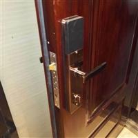 西安雁塔区密码锁维修18700913068