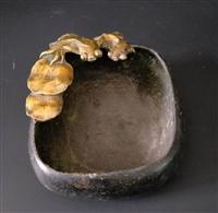隕石水盂哪兒可以私下交易