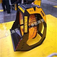 工地設備 挖掘機篩分斗  鉤機篩分設備 沙場設備